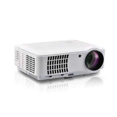 家用投影仪1080P高清智能家庭影院投影机