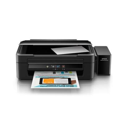 打印机一体机喷墨照片多功能复印