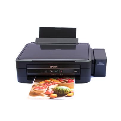 打印机学生家用L360打印机一体机