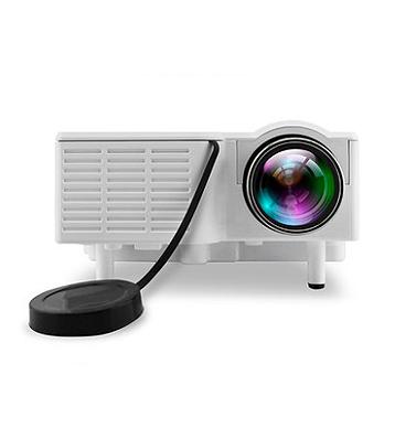 微型便携式led智能手机投影仪高清家用投影机