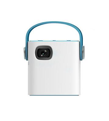 微型智能投影仪便携手机wifi无线家用高清