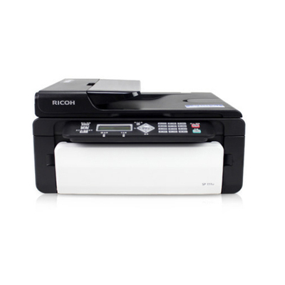 黑白激光多功能打印机一体机稳定耐用